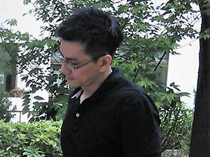 邱啟新(1)